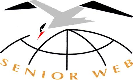 Het eerste logo