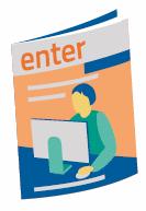 Gratis tijdschrift Enter