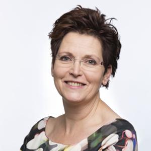 Avatar van Ingrid Kock