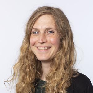 Avatar van Sanne Schomaker