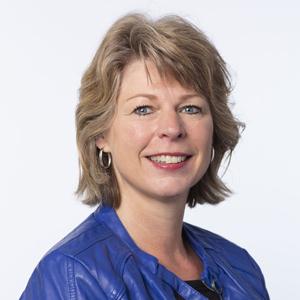 Avatar van Yvonne Bos