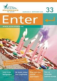 Enter 33