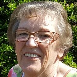 Atie Weijs - lid sinds 2010