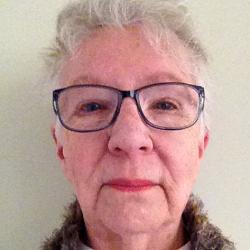 Erika Damhuis - lid sinds 2001