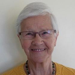 Riny van Haaren - lid sinds 2007