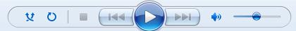 Windows Media Player gebruiken