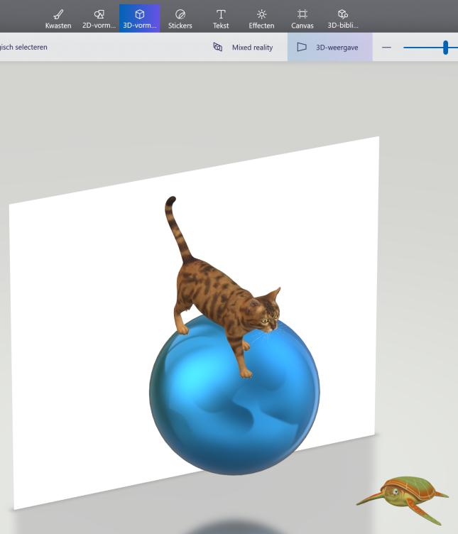 3D-voorstelling