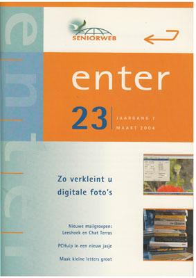Enter 23