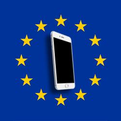 Wordt gratis roaming binnen de EU verlengd?
