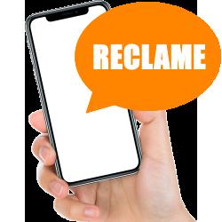 Reclame in apps iPad/iPhone