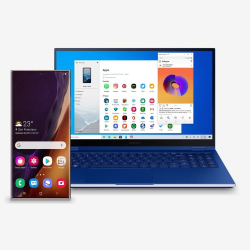 Nieuw: koppel Samsung-telefoons aan Windows