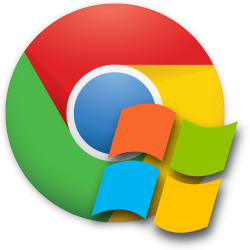 Chrome Windows 7