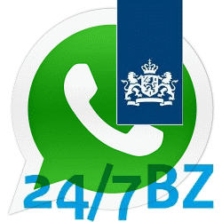 WhatsApp Buitenlandse Zaken