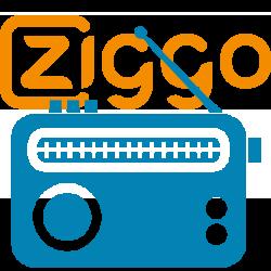 Radio van Ziggo wordt uitsluitend digitaal