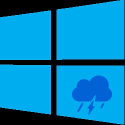 Weer Windows