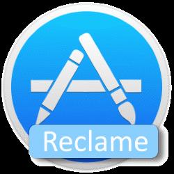 Reclame App Store