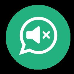 In de maak: WhatsApp-gesprek voor altijd op stil