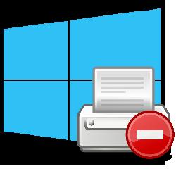 Windows printerproblemen