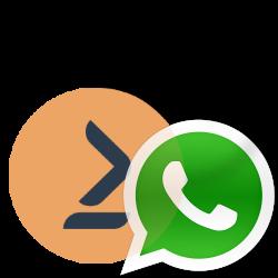 Oplichting Marktplaats, WhatsApp