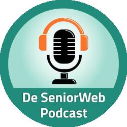 Tip: SeniorWeb Podcast na te lezen