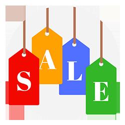 Webwinkels misleiden met adviesprijzen
