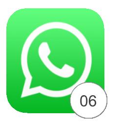 nummer wijzigen in whatsapp(1)