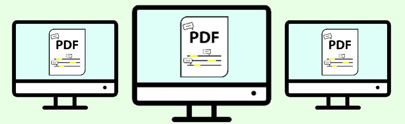 Bewerk zelf gemakkelijk een pdf