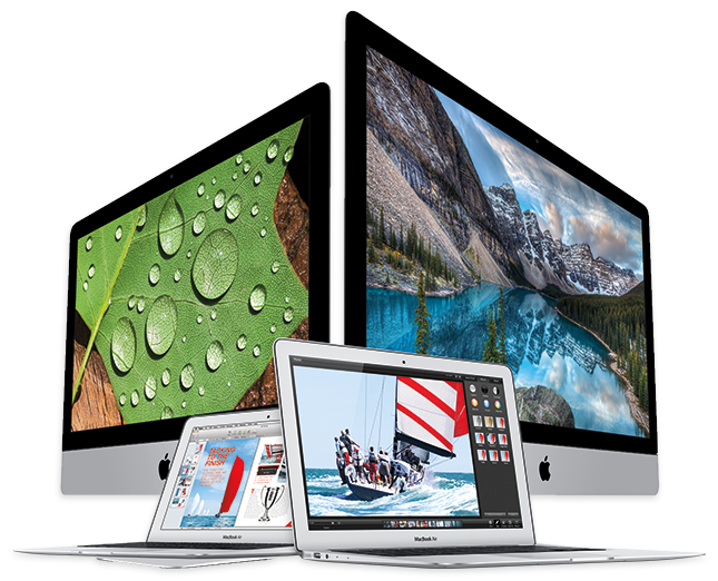 Mac-computers