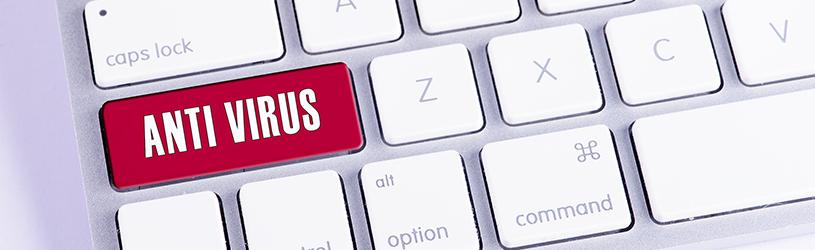 Moet je een antivirusprogramma installeren op de Mac?