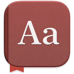 app-woordenboek-op-mac