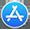 App Store, programmasymbool