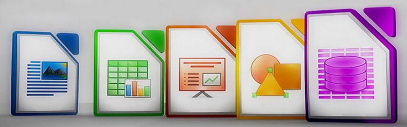 Beginnen met LibreOffice op de Mac