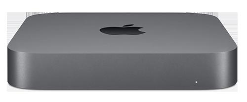 Mac mini van Apple
