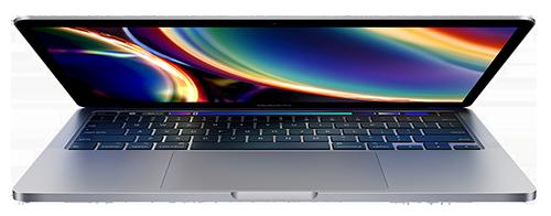 MacBook van Apple