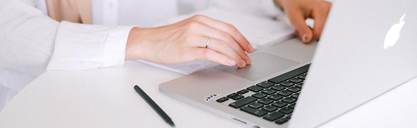 Diavoorstelling maken met Keynote op Mac