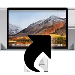snelkoppeling-maken-op-mac