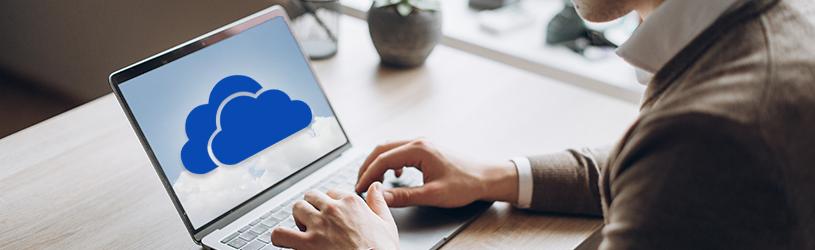 Werken met OneDrive op Mac