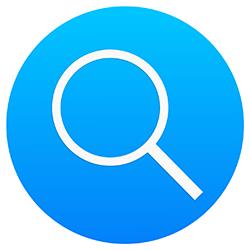 Zoeken op de Mac met Spotlight