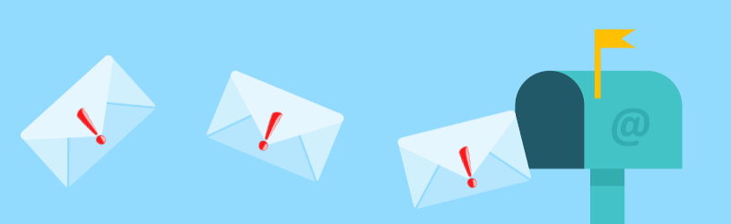 E-mail met hoge prioriteit versturen via Outlook of Mail