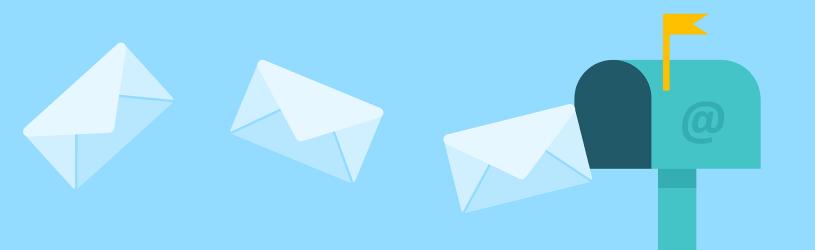 overzicht van e-mailprogrammas