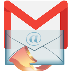 emails doorsturen via gmail