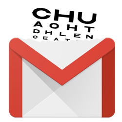 gmail_lettergrootte