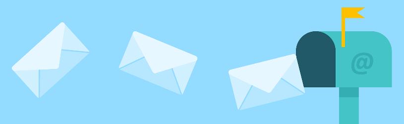 Maak mappen en stel berichtregels in voor Outlook