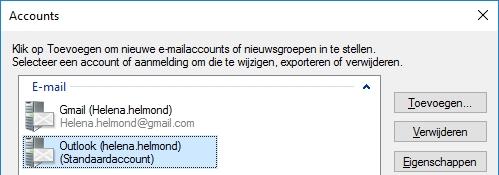 WLM-accounts