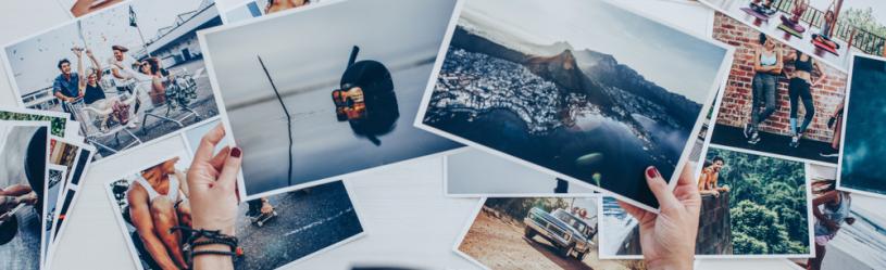 Welke afdrukcentrale voor foto's en albums