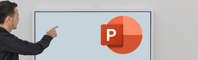 PowerPoint 2016 presentatie maken