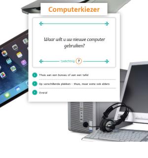 Computerkiezer