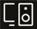 Pictogram: beschikbare apparaten Spotify
