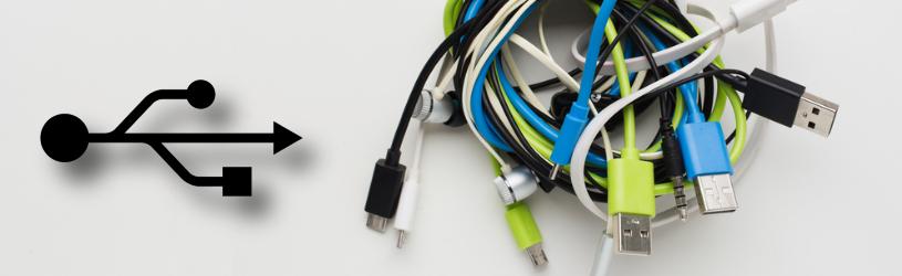 Alles over usb-kabels