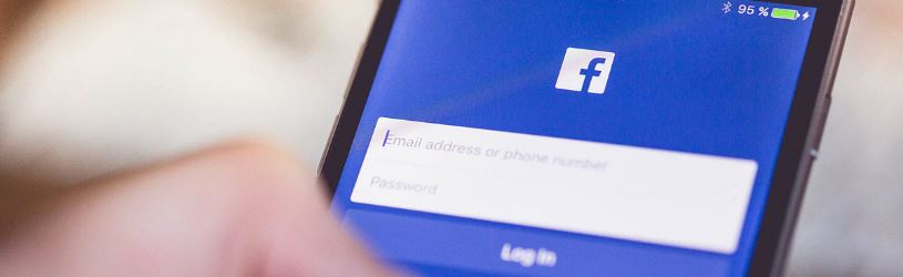 Privacysnelkoppelingen in de Facebook-app